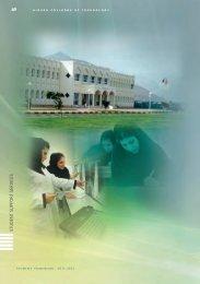 RKWC College Handbook 2011-2012 - Higher Colleges of ...