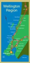 Wellington Region - Book In - Bed & Breakfast Accommodation