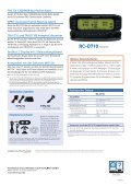 RC-D710 - Funktechnik Dathe - Seite 2