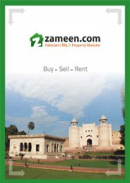 2 Beds Flats For Sale. - Zameen