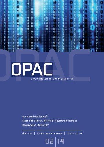 OPAC 2014 02