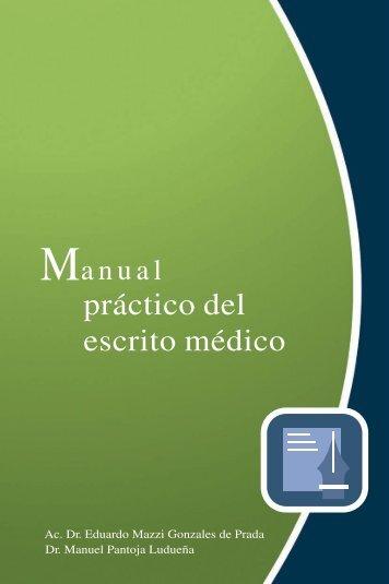 MANUAL MEDICO URUGUAY 3.indd - Gramón Bagó