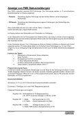 und Anzeige-Elemente - Funktronic - Seite 5