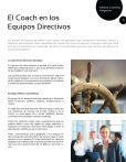 Motivat Coaching Magazine Num.6 - Año 2014 - Page 5