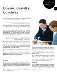 Motivat Coaching Magazine Num.6 - Año 2014 - Page 7