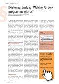 Der Förder-Dschungel - Unternehmer.de - Seite 4
