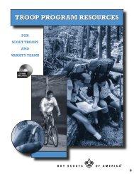 troop program resources - Troop and Pack 412 - Omaha Nebraska