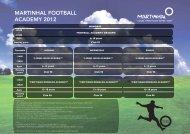 Academia Football