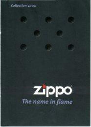 Download als PDF (5,7 MB) - ZippoCollect