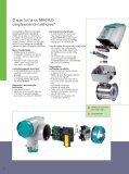 SITRANS F M MAGFLO Medidores Eletromagnéticos de ... - Digitrol - Page 2