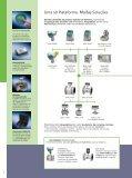 SITRANS F M MAGFLO Medidores Eletromagnéticos de ... - Digitrol - Page 4