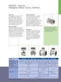SITRANS F M MAGFLO Medidores Eletromagnéticos de ... - Digitrol - Page 7