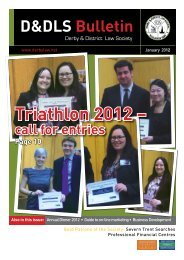 Triathlon 2012 – - Insite Law Magazine