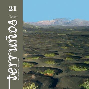 n° 21 - Fundación para la Cultura del Vino