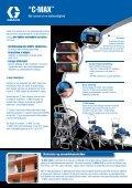 300696D , °C-MAX™ Graco airless varmesystem til slanger - Page 2