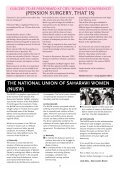 Conference edition 2003 - the CWU - Page 3