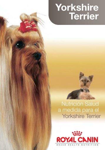Documento no contralctual - Fotografía de portada - Breed Nutrition ...