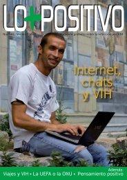Internet, chats y VIH - Sida Studi