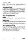 Anschlußbox MBOS2AB1 - Funktronic - Seite 3