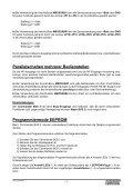 Anschlußbox MBOS2AB1 - Funktronic - Seite 7