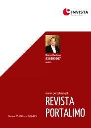 Revista Portalimo Invista - Marco Cipriano
