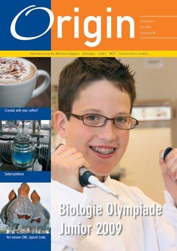 nummer 4, juli 2009