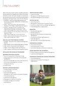 Guide - Instituto Superior de Economia e Gestão - Page 6