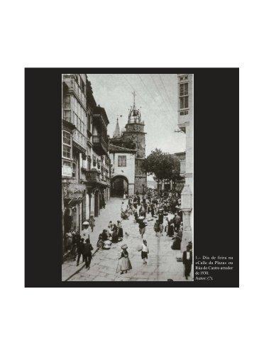 betanzos fotográfico - Anuario Brigantino