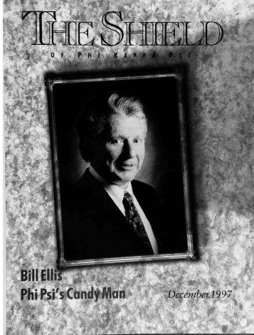 1997-98 Volume 118 No 1-4 - Phikappapsi Archeios