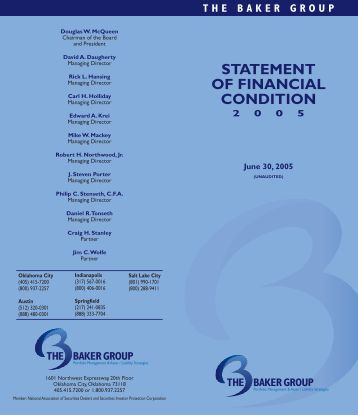 Download - The Baker Group