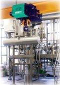 Palans électriques et composants de levage ... - IndustriasVeca - Page 3