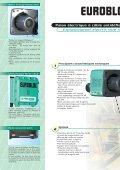 Palans électriques et composants de levage ... - IndustriasVeca - Page 4