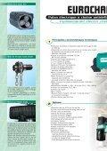 Palans électriques et composants de levage ... - IndustriasVeca - Page 6