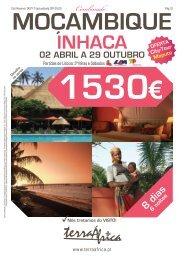 INHACA - Terra Brasil