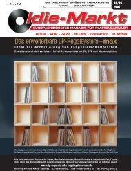 Oldiemarkt-Journal Mai 2006 - Funwithmusic