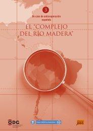 """EL """"COMPLEJO DEL RÍO MADERA"""" - Quién debe a quién?"""
