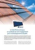 Tuile photovoltaïque - Comalec - Page 2