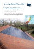 Tuile photovoltaïque - Comalec - Page 3