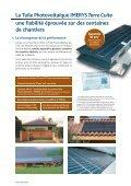 Tuile photovoltaïque - Comalec - Page 6