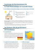 Tuile photovoltaïque - Comalec - Page 7