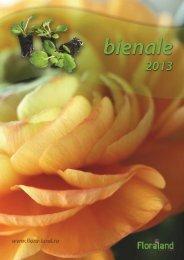 Lista de preturi Bienale 2013 - flora land