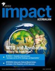 Issue 1 - AmCham