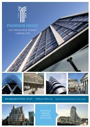 Brochure - DTZ