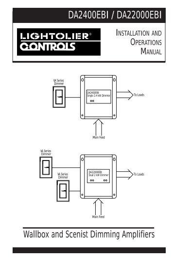 momentum preset slider mp1500eb philips lighting controls da2400ebi da22000ebi philips lighting controls