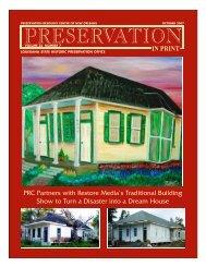 Preservation Resource Center