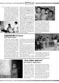 infobrief 2004/05 - Futuro Si - Page 5