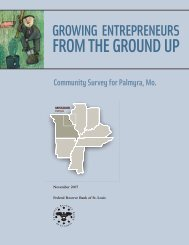 from thE Ground up - Palmyra