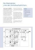 Maximale Effizienz und Flexibilität. - Seite 2