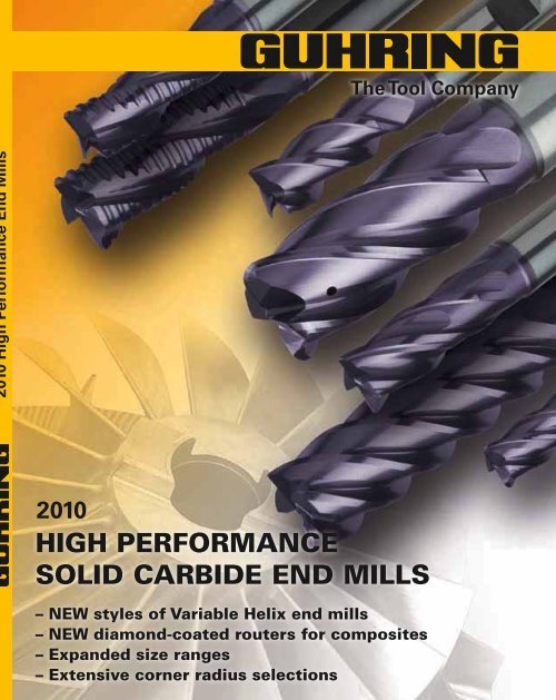 New 8 mm Carbide  end mill 5 flutes with .5 mm radius tialn