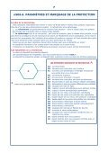 LA NORME NF EN 1717 - Page 7